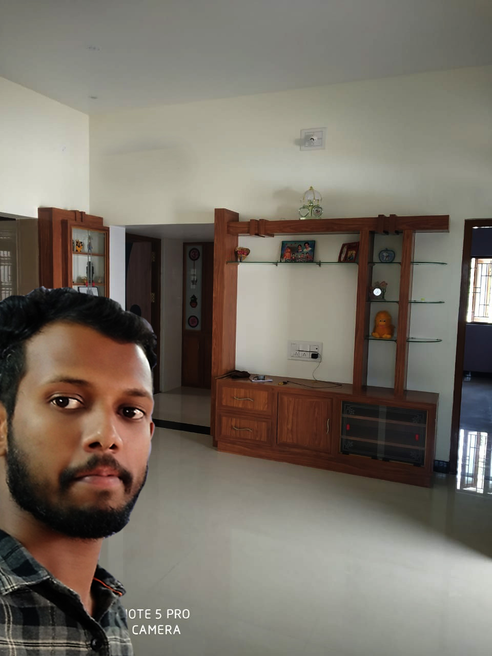 pvc interior in coimbatore