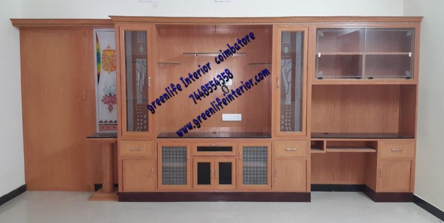 greenlife pvc interior design coimbatore tiruppur erode
